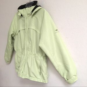 Pacific Trail outerwear hooded jacket M